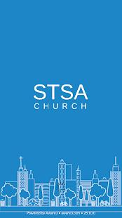 STSA Coptic Orthodox Church