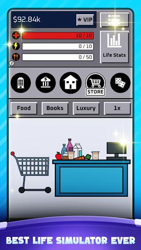 Life Simulator: Best Life  screenshots 8