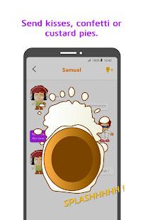 Xooloo Messenger Kids - Safer Kids Messenger app!