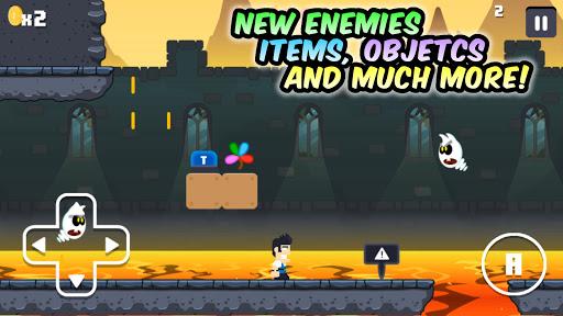 Mr Maker 3 Level Editor  screenshots 4