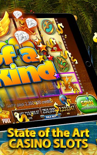 Casino Games Emulator