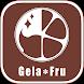 クレープ&タピオカ ジェラフル - Androidアプリ