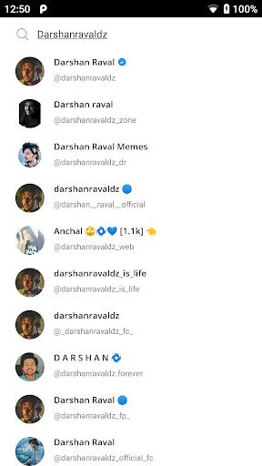 instax - Download HD instagram dp & stories 1.1.9 Screenshots 2