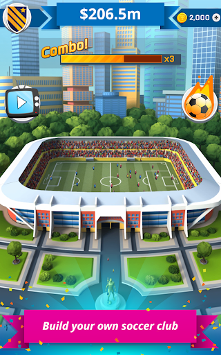 Tip Tap Soccer apkdebit screenshots 6
