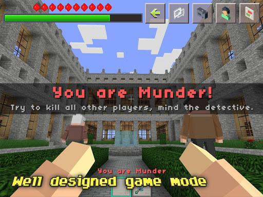Hide N Seek : Mini Game apkdebit screenshots 13