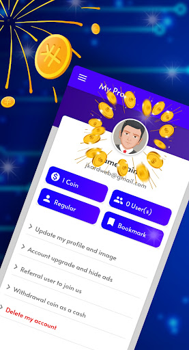 Games Zon Play Unlimited Game And Win Coin apkdebit screenshots 6