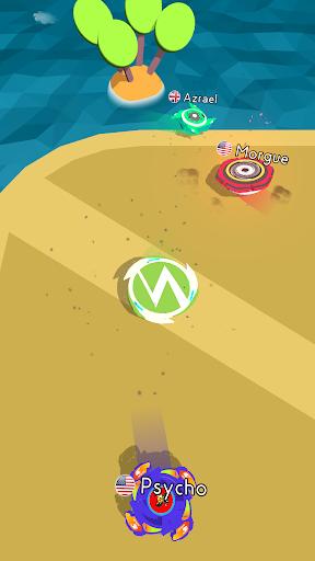 Top.io - Spinner Coliseum | Spiral War 2.0.20 screenshots 5