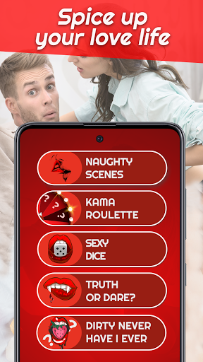 Sex Roulette ud83dudd25 Sex games for couples 6.6 Screenshots 1