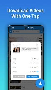 Free Pure Video Downloader – All Video Downloader 2021 Apk Download 2021 2