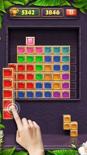Block Puzzle Jewel apktram screenshots 3