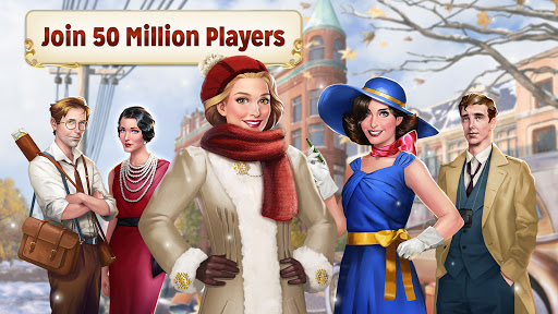 Pearls Peril Hidden Object Game