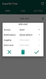 SuperSU – Root Checker Apk Download 2021 3