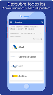 Entre Trámites For Android 2