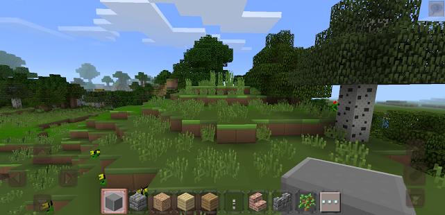 Minicraft: Mini Block Craft 2021 0.20.3 screenshots 1
