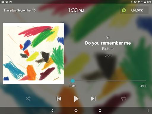 jetAudio HD Music Player  Screenshots 15