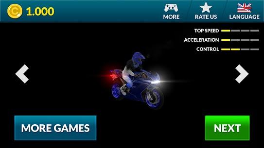 Hızlı Motor Oyunu Simülatörü 2020 4