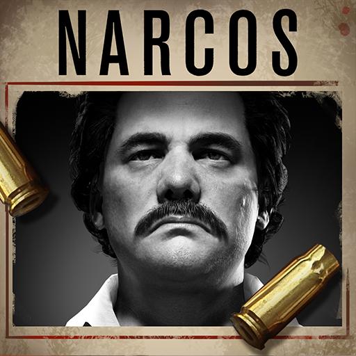 Narcos: Cartel Wars & Strategy