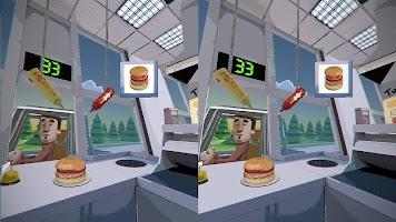 Perfect Burger VR