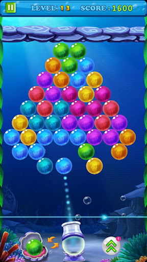 Bubble Shooter filehippodl screenshot 10