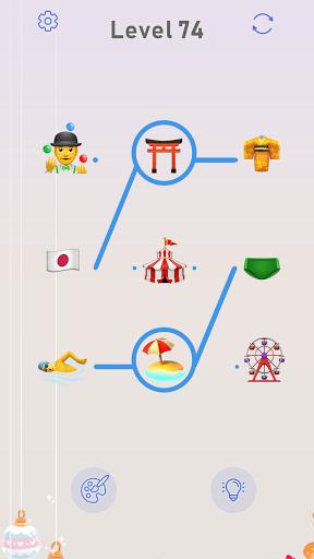Connect Emoji Puzzle 1.0.3 screenshots 6