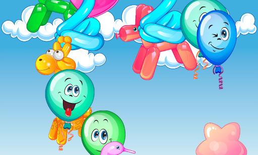 Balloons for kids  screenshots 3