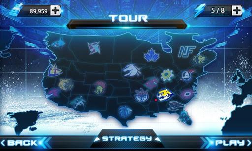 Ice Hockey 3D 2.0.2 Screenshots 4