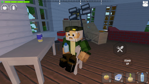 Huntercraft: Zombie Survival 1.1.0 screenshots 4