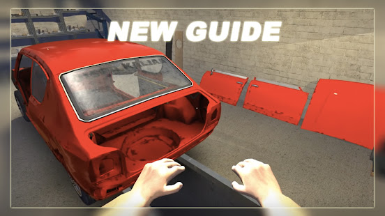Guide For My Summer Car 1.0 Screenshots 1