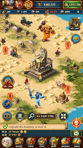 Total Battle: Tactical Strategy 6