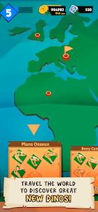 Dino Quest 2: Jurassic bones in 3D Dinosaur World 7