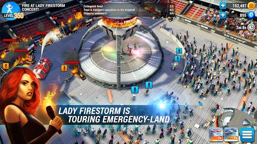 EMERGENCY HQ - free rescue strategy game 1.5.06 screenshots 15