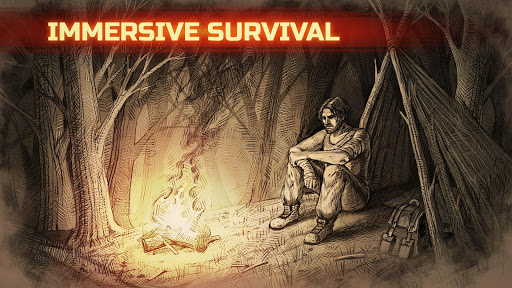 Day R Survival u2013 Apocalypse, Lone Survivor and RPG 1.677 screenshots 8