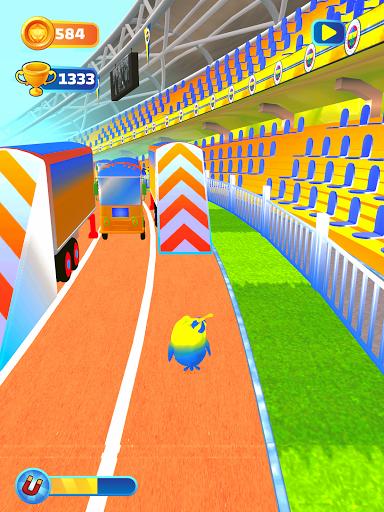 Fubo Runner 2 screenshots 4