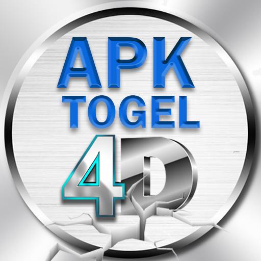 APK 4D Togel