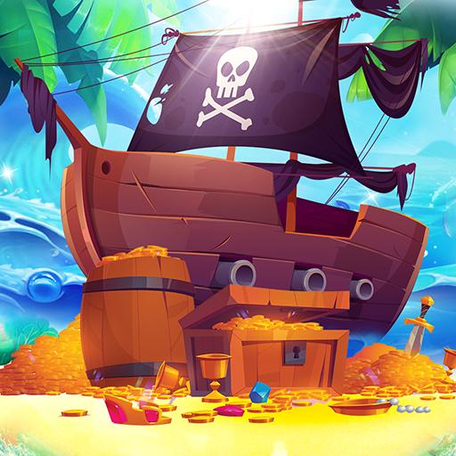 Pirate Crews: Treasure Adventure