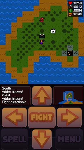 lowlander ii: lowerlander screenshot 1