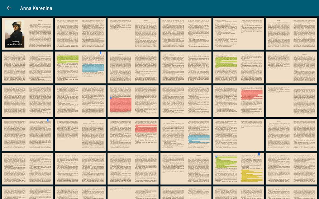 ReadEra Premium - book reader pdf, epub, word poster 20