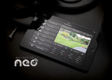 AIO REMOTE NEO - Smart Home App screenshots 9
