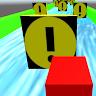 River Surfer game apk icon