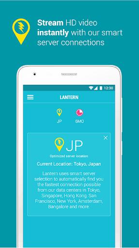 Lantern: Open Internet for All 6.2.8 (20201208.145213) screenshots 2