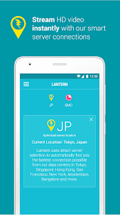 Lantern: Open Internet for All Screenshot