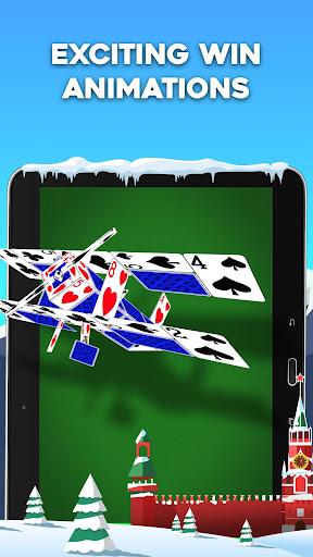 Yukon Russian u2013 Classic Solitaire Challenge Game 1.3.0.291 screenshots 15