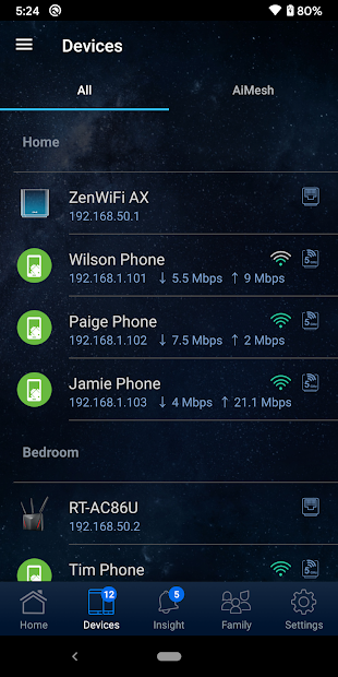 Imágen 7 de ASUS Router para android