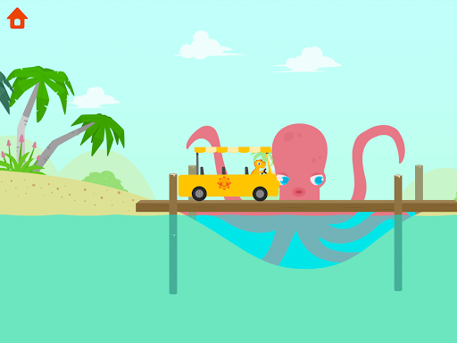 Dinosaur Bus 1.0.6 screenshots 7