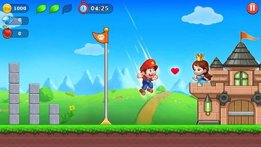 Free Bob's World : Super Run Game  screenshots 18
