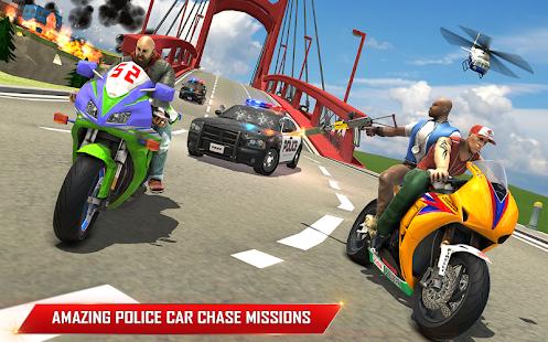 Gangster Crime Simulator 2020: Gun Shooting Games 2.7 screenshots 2