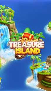 Treaser Island