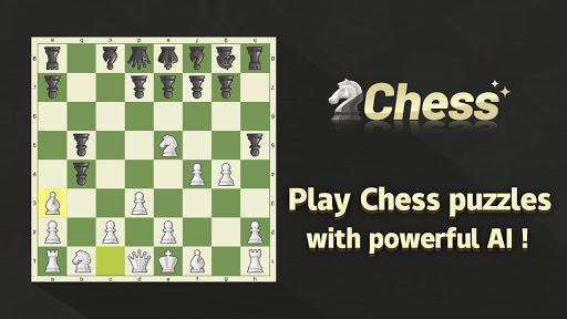 Chess u2219 Free Chess Games 1.101 screenshots 9