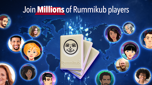 Rummikub  screenshots 4