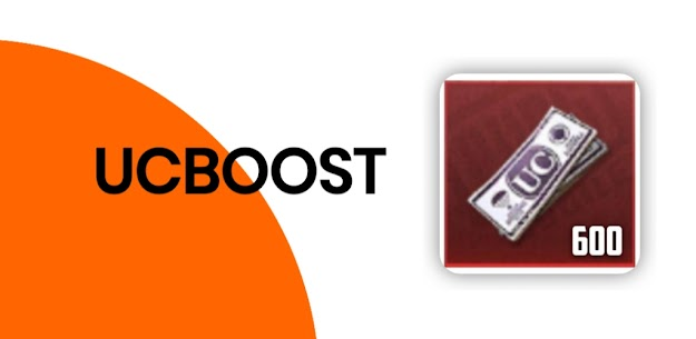 UCBOOST : Win UC & Royal Pass – Mod Apk Download 1
